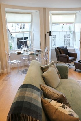 Property Image 7 for 42B  North Castle Street Central New Town Edinburgh