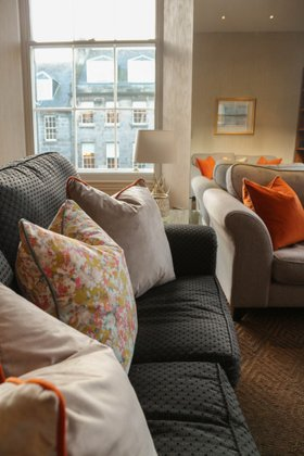 Property Image 7 for 15 3 South Charlotte Street Central New Town Edinburgh