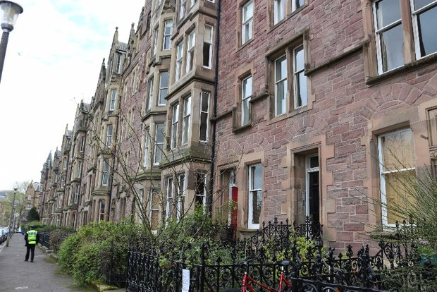 Property Image 15 for 18 (1F1) Warrender Park Terrace Marchmont Edinburgh