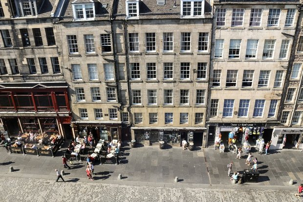 Property Image 7 for 150 (TF) High Street Old Town Edinburgh