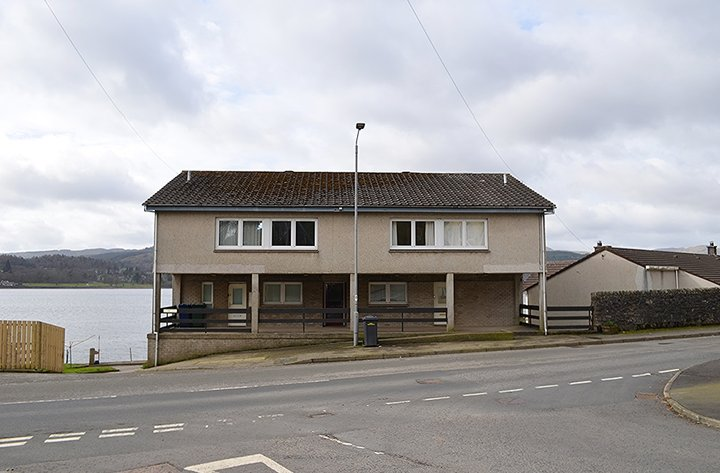 1C Strone Place,  Shore Road, Strone