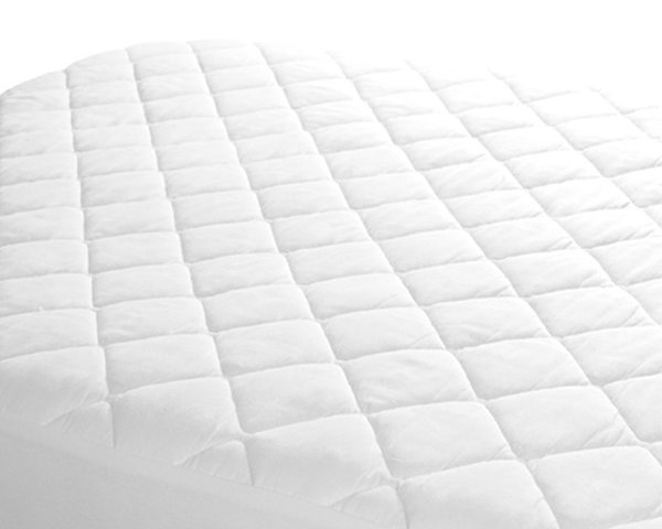 Quilted  Mattress Protector (King)