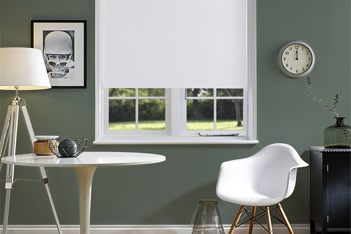 Black-out Blinds