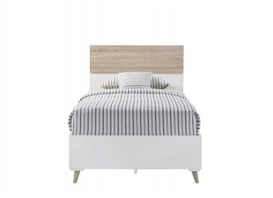 Stockholm Single Bed - Kit & Caboodle