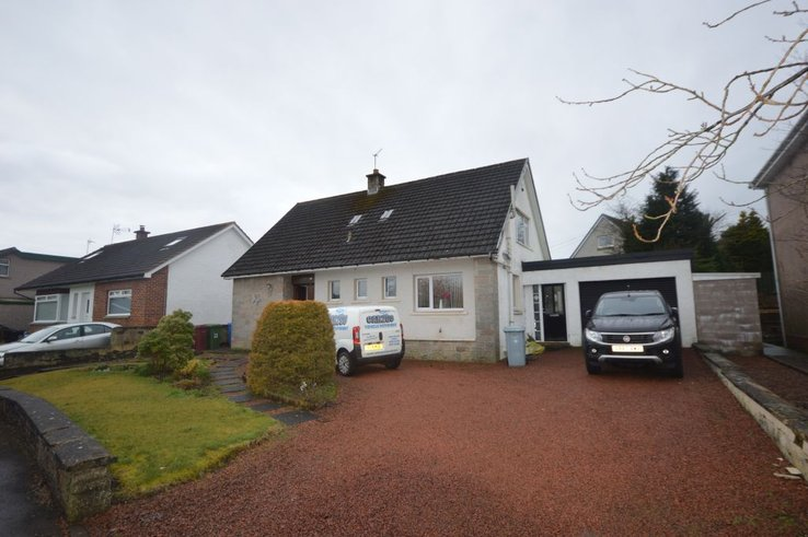 P1232: Castleview Road, Strathaven, South Lanarkshire