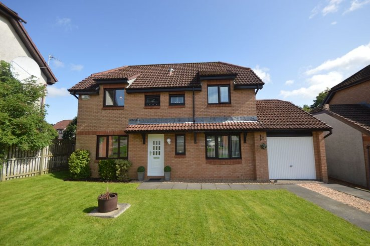 P1413: Teign Grove, East Kilbride, South Lanarkshire