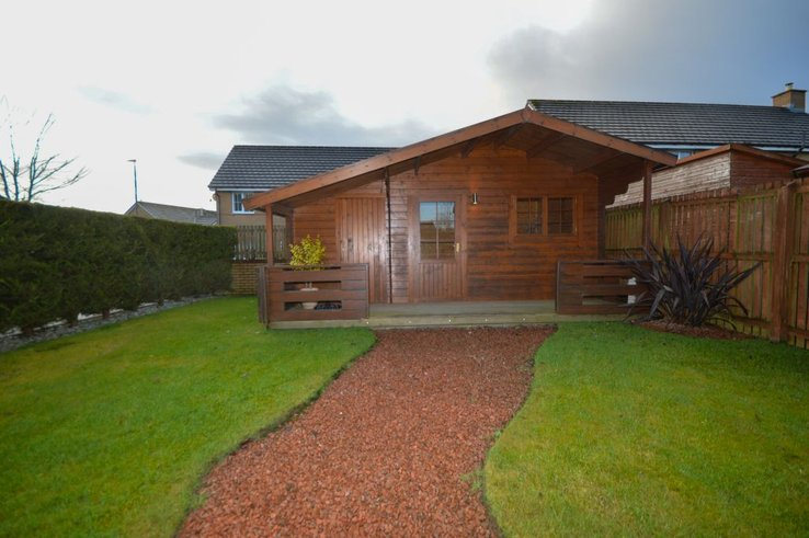 P1530: Blueberry Place, Cumbernauld, North Lanarkshire