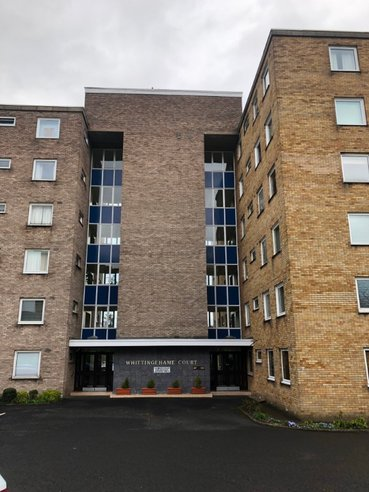 P38: Whittingehame Court, Daventry Drive, , Glasgow