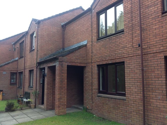 P302: Boswell Court, Langside, Glasgow