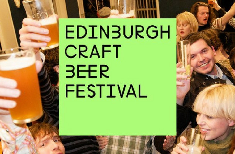 Edinburgh Festivals in May
