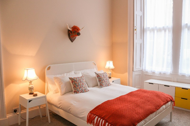 Family Friendly Self Catering Apartments Edinburgh