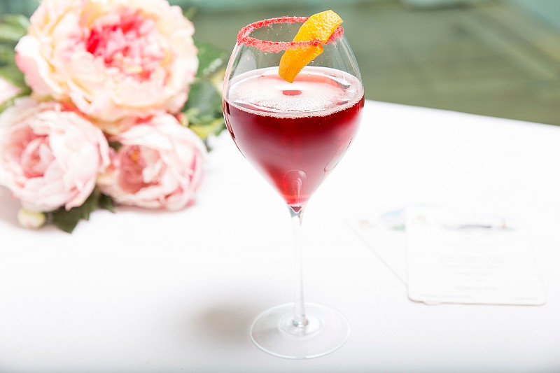 dubonnet cocktail