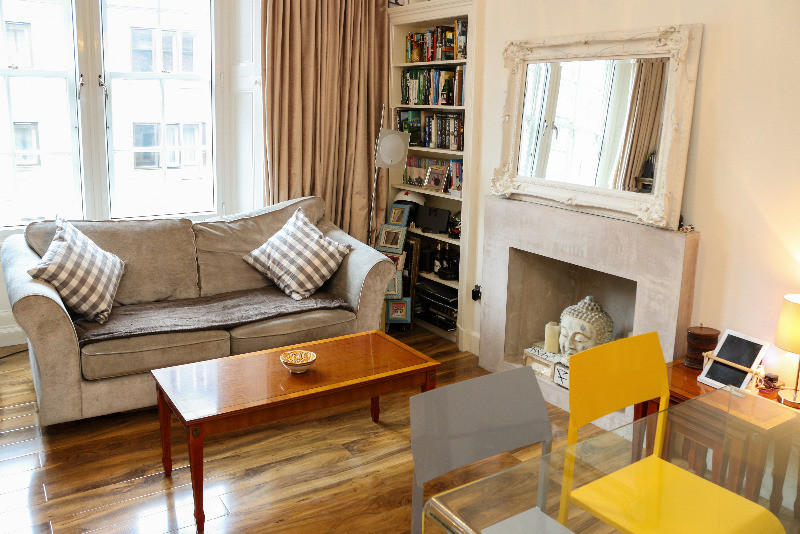 Edinburgh Old Town Self Catering Apartment