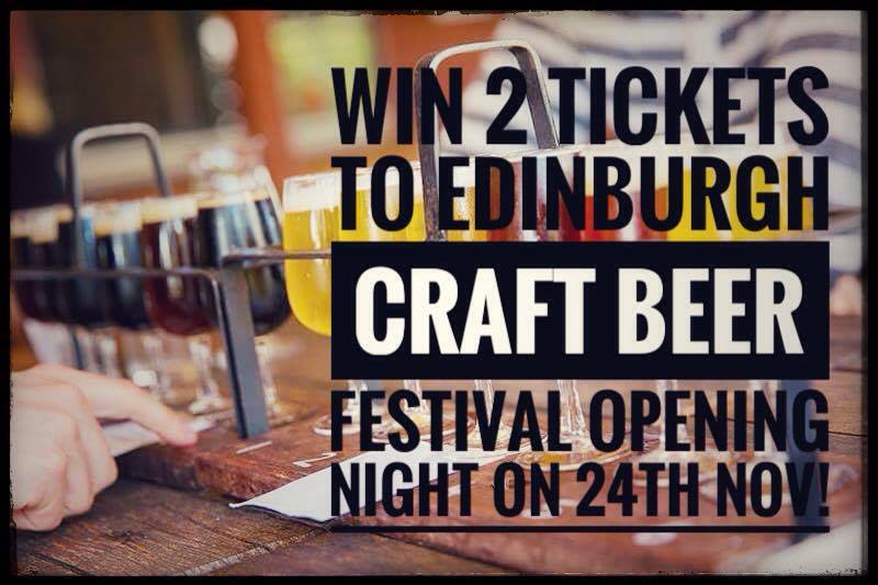 Edinburgh Craft Beer Festival