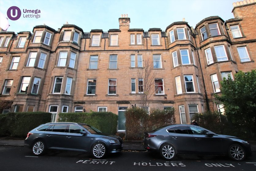 P1905: Millar Crescent, Morningside, Edinburgh