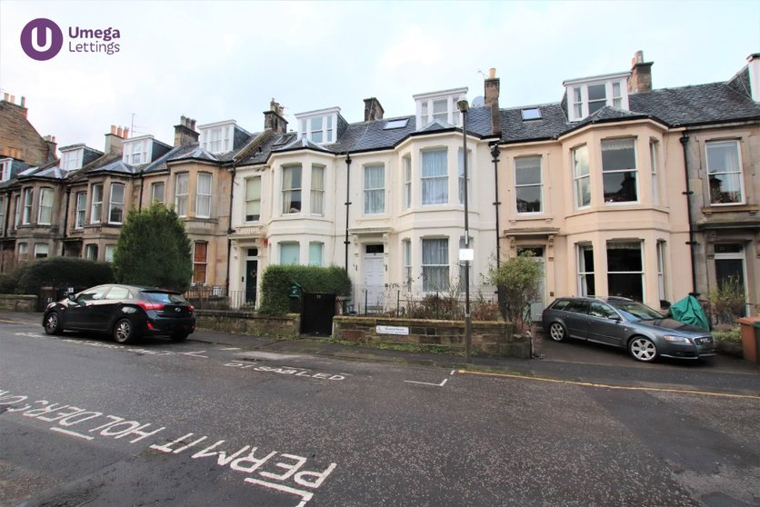 P1942: Hartington Place, Bruntsfield, Edinburgh