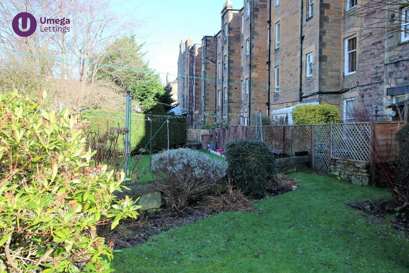 P2353: Bellevue Road, Bellevue, Edinburgh
