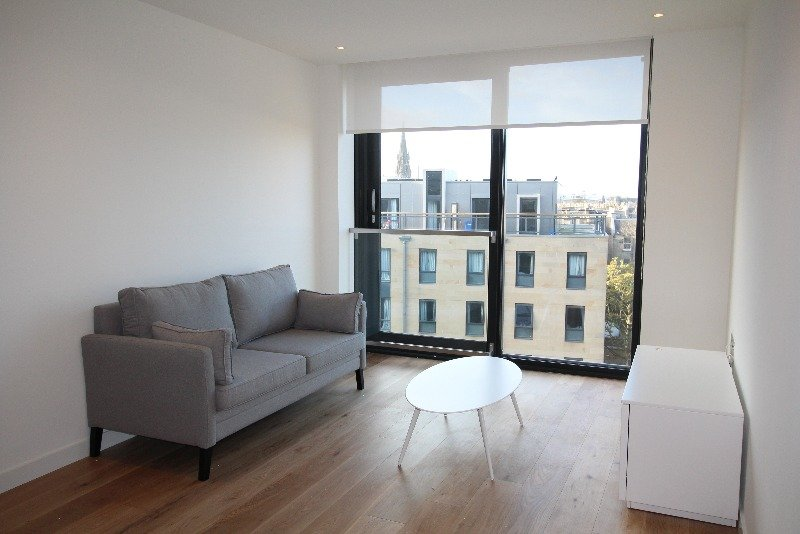 P800: Simpson Loan, Quartermile, Edinburgh