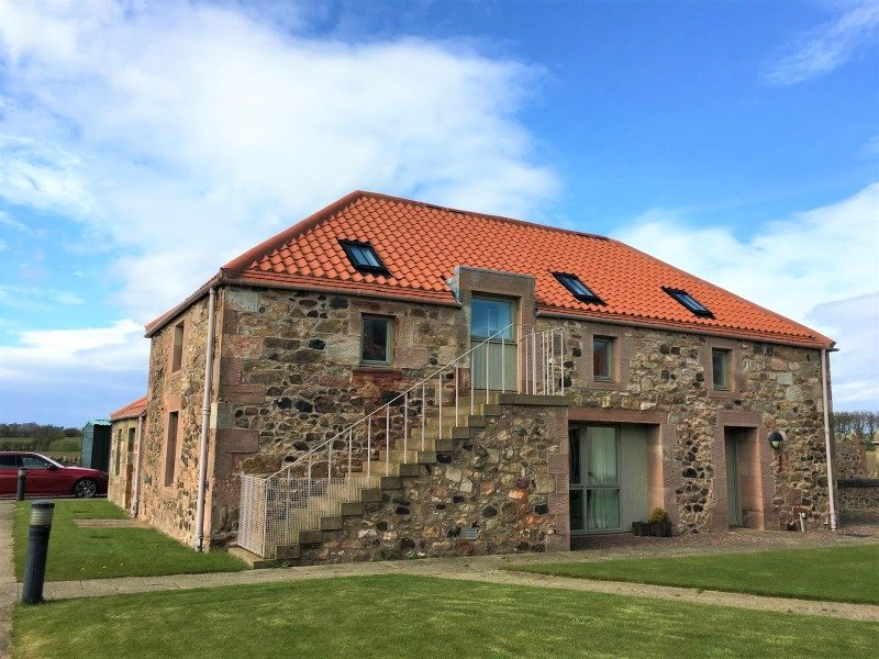 P883: West Fenton Court, Gullane, East Lothian
