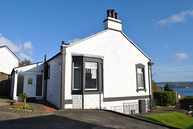 Greenbank, 31a Dhailling Road, Dunoon