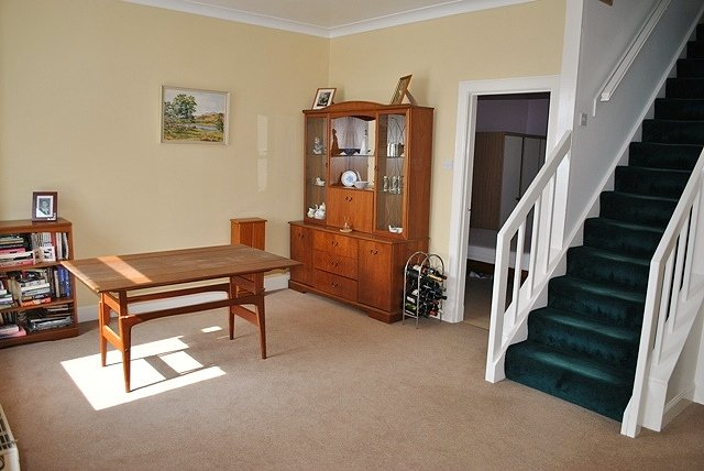 Mount Pleasant, 45 North Campbell Road, Innellan