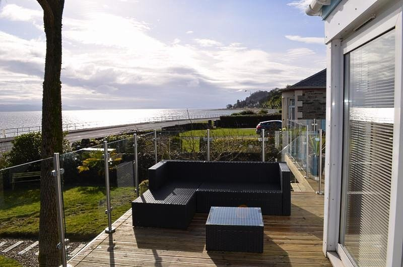 Ripples, 127 Bullwood Road, Dunoon