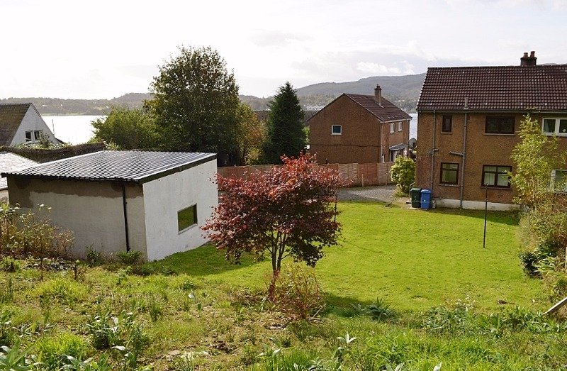 3 Grahams Point, Kilmun