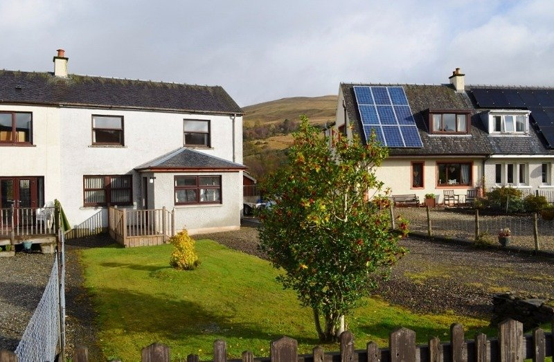 24 Forest View, Strachur