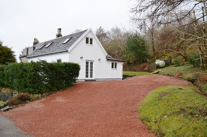 The Stable, Shore Road, Strachur