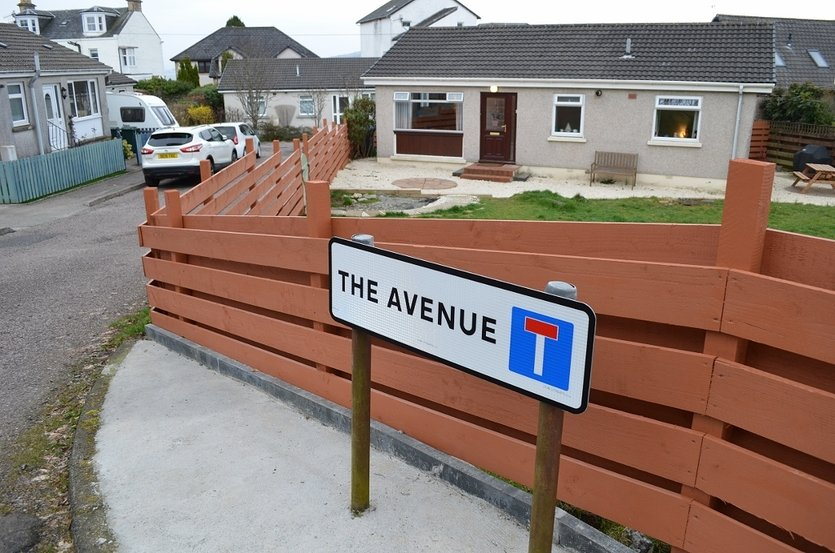 4 The Avenue, Kirn, Dunoon