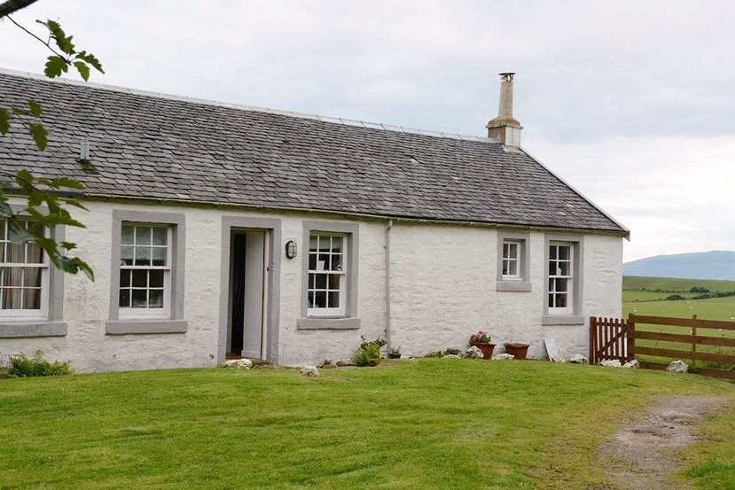 West Smithy Cottage,  Ardlamont, Tighnabruaich