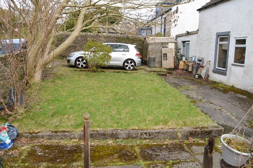 Lower Villa,  Milton Lodge, Dhailling Road, Dunoon