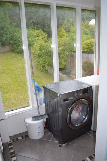 Top Flat, Argyll Villa,  Shore Road, Tighnabruaich