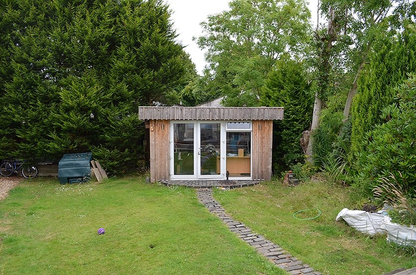 Sherbrooke Cottage,  75 Auchamore Road, Dunoon