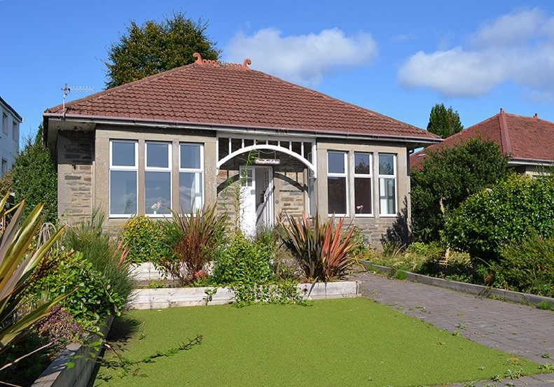 Cherry Tree Cottage,  8 Glenmorag Avenue, Dunoon