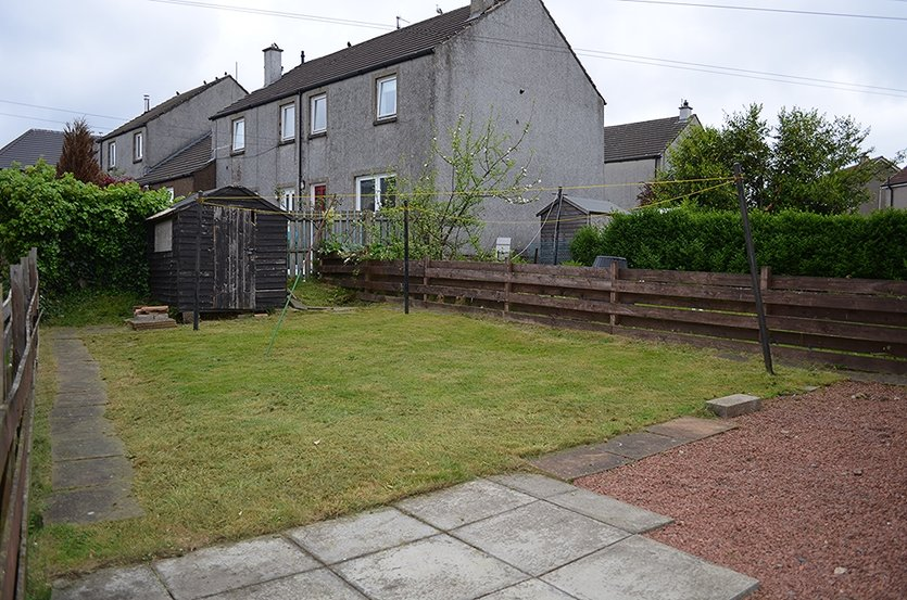 34 Ardenslate Crescent, Kirn, Dunoon