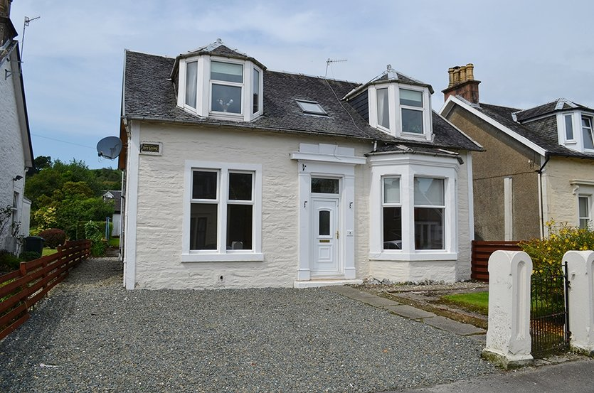 35 Cromwell Street, Dunoon