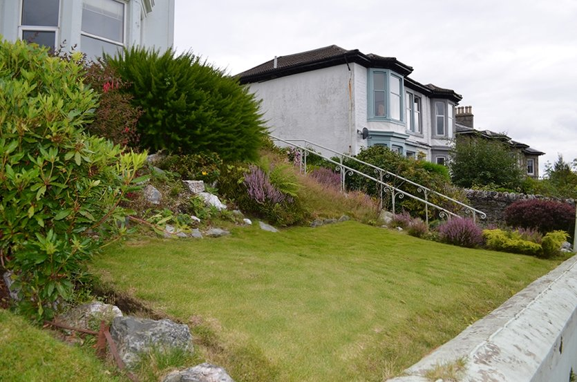 14 Mary Street, Dunoon