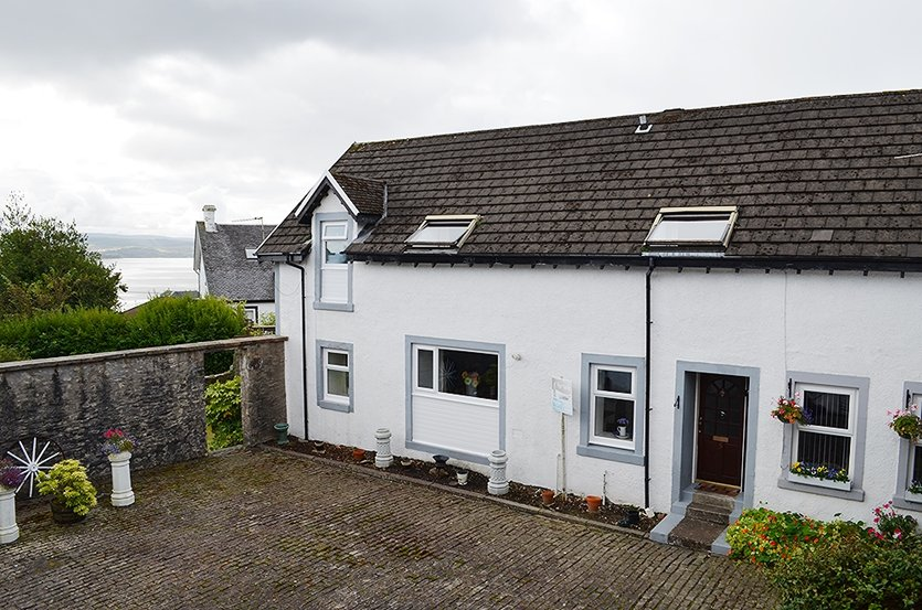 5 Coach Houses, Argyll Road, Dunoon