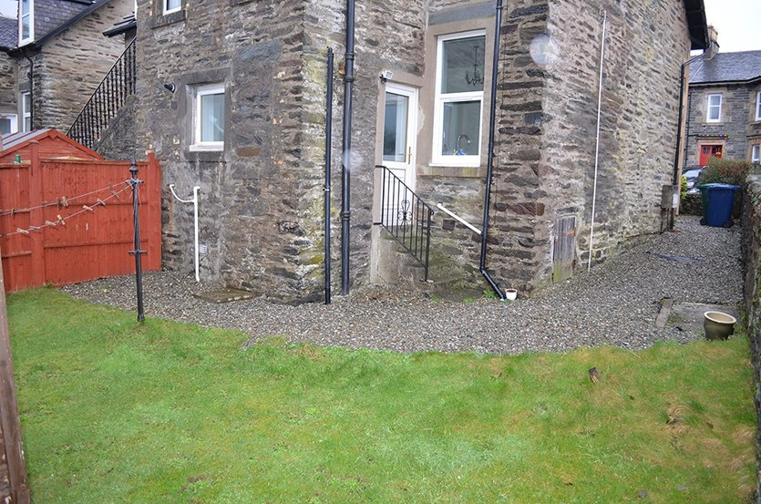 3 Mary Street, Dunoon