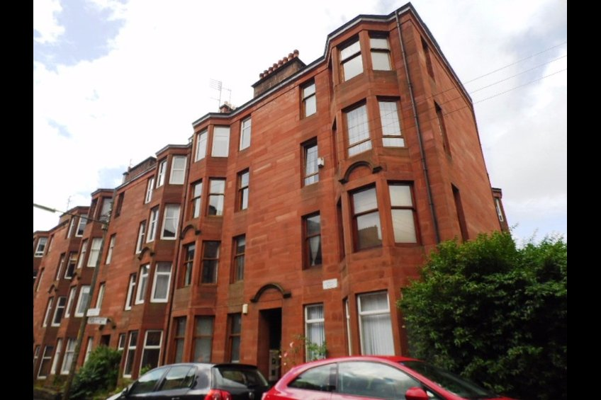 Flat 2/2, 150 Garrioch Road